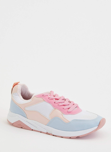 DeFacto Sneakers Mavi
